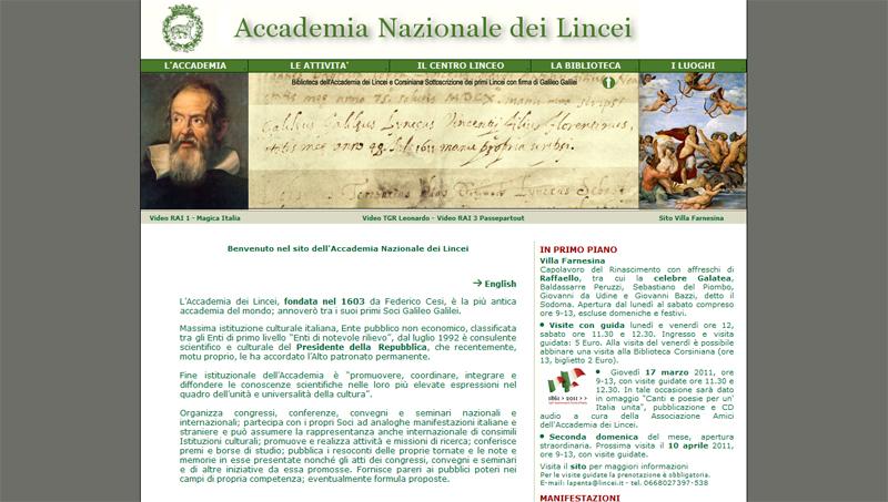 sito-Accademia-Lincei